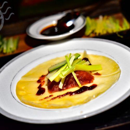 【美國紐約】加進西方元素的中菜《胡同》