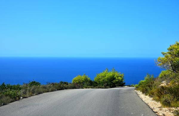 自駕到《沉船灣》觀景台