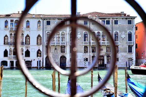 前身為16世紀宮殿