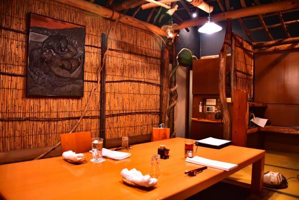晚上到料理亭『杉ノ目』吃蟹會席