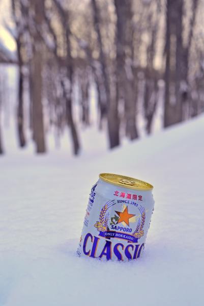 加上啤酒更好